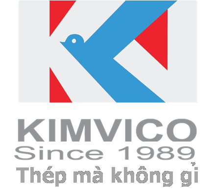 Công Ty CP SX XNK INOX Kim Vĩ