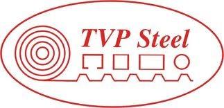 Công ty CP Thép TVP