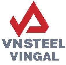 Công ty cổ phần mạ kẽm công nghiệp Vingal-Vnsteel