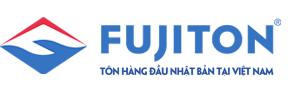 Công ty CP Tôn mạ màu Fujiton