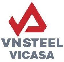 Công ty Cổ phần Thép VICASA - VNSTEEL