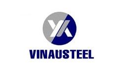 Công ty LDSX Thép Vinausteel
