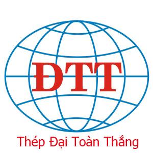 Công ty TNHH TM Thép Đại Toàn Thắng